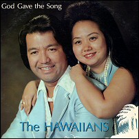 The hawaiians god gave the song